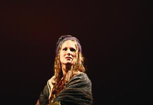Stephanie J. Block (Photo: Joan Marcus)