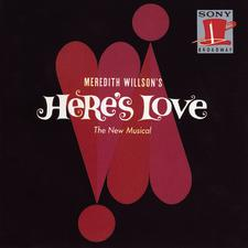 Here's Love – 1963