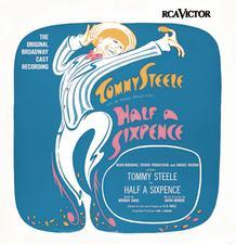 Half A Sixpence – Original Broadway Cast Recording 1965