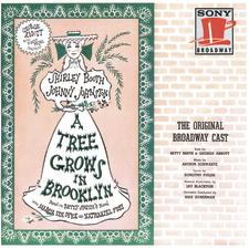 A Tree Grows in Brooklyn – Original Broadway Cast Recording 1951