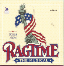 Ragtime: The Musical – Excerpts from the Studio Cast Recording 1996