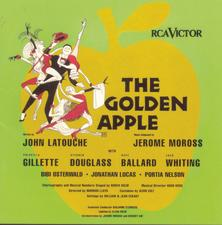 The Golden Apple – Original Broadway Cast Recording 1954