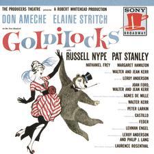 Goldilocks – Original Broadway Cast Recording 1958
