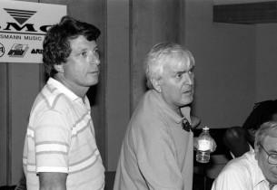 Jay David Saks and John Kander