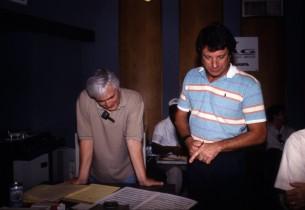 John Kander and Jay David Saks