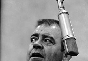 Rex Everhart (Photo: Don Hunstein)