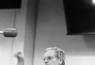 Music Director Harold Hastings