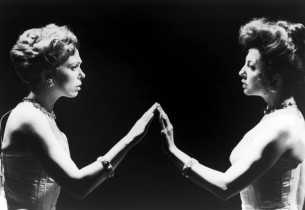 Carolee Carmello and Donna Murphy