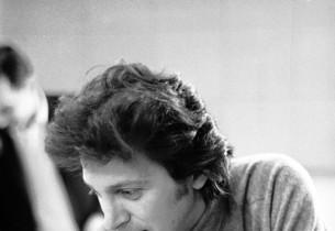 Clifford David (Photo: Don Hunstein)