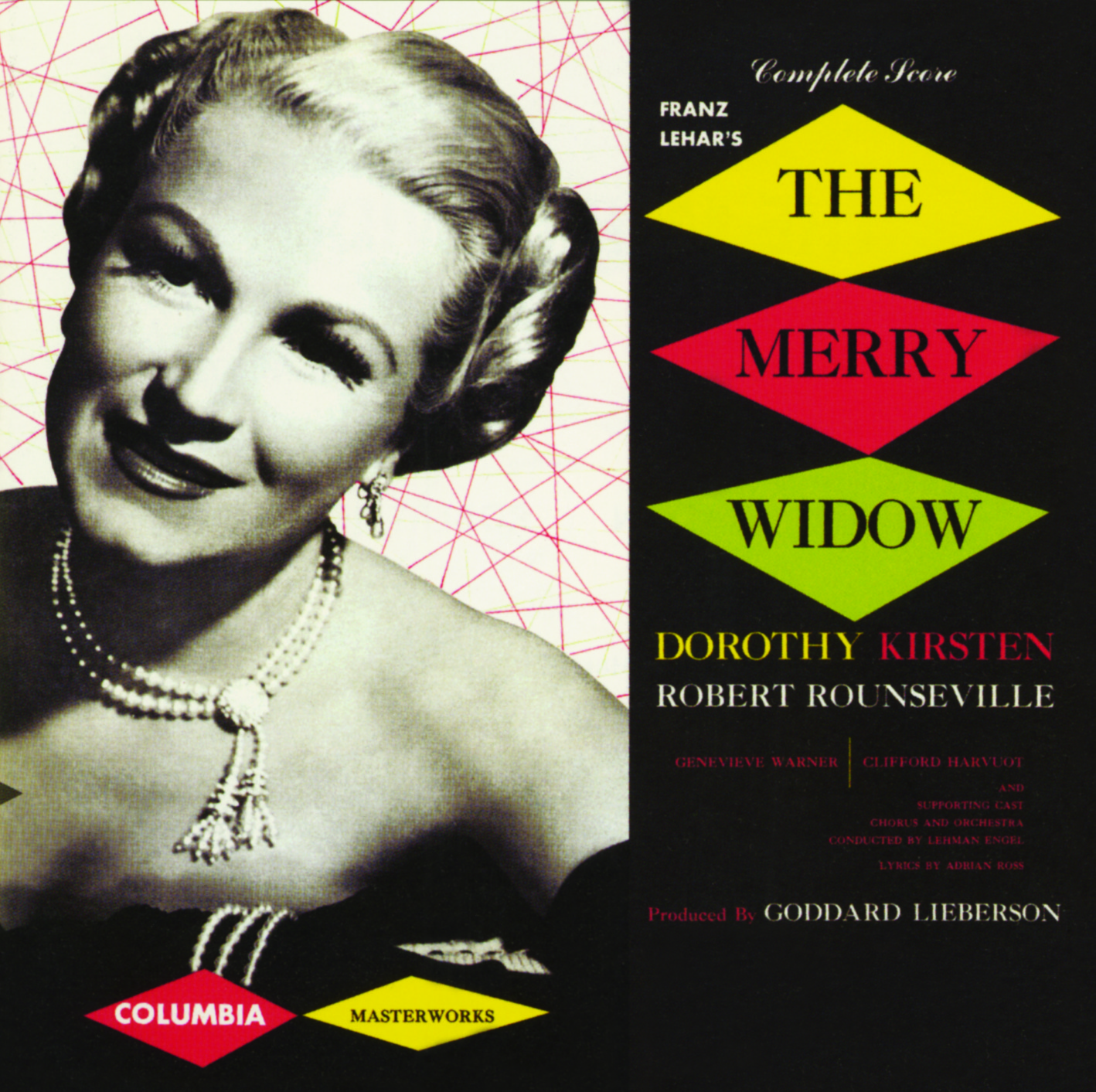 The merry widow 1952 online dating. what username should i use for a dating site.