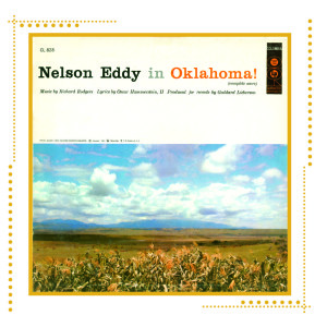 Oklahoma! – Studio Cast Recording 1952