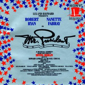 Mr. President – Original Broadway Cast Recording 1962
