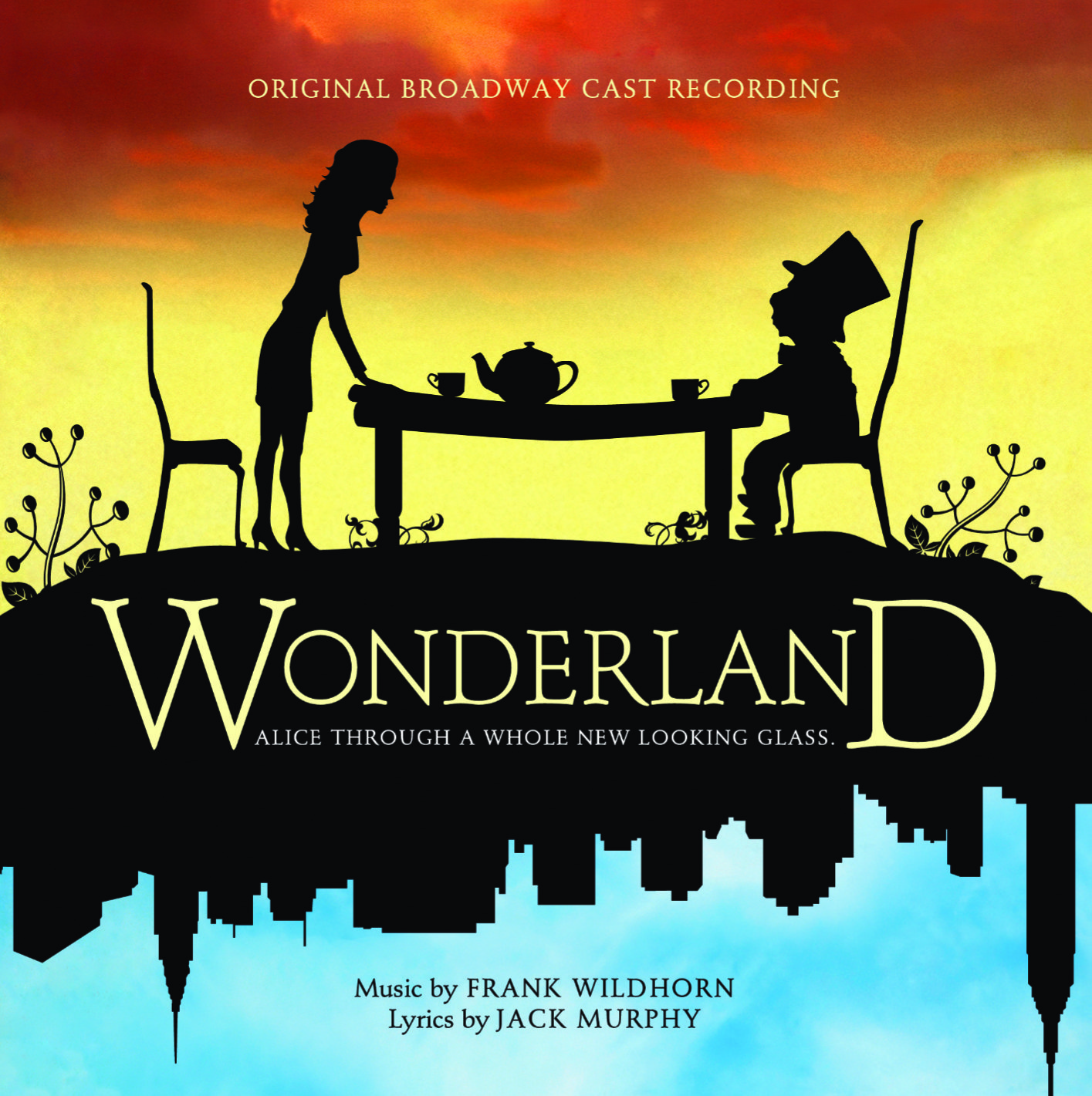 Wonderland – Original Broadway Cast Album 2011