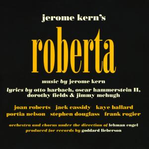 Roberta – Studio Cast Album 1952