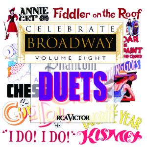 Celebrate Broadway Vol. 8: Duets