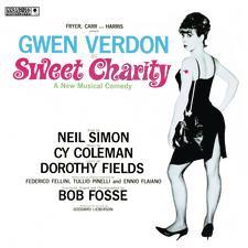 Sweet Charity - Original Broadway Cast 1966