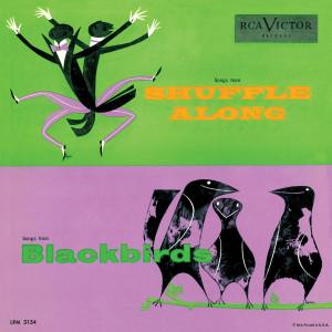 A Perfect Ten for Blackbirds and Shuffle Along