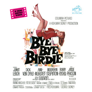 Bye Bye Birdie: One More Kiss from the Soundtrack