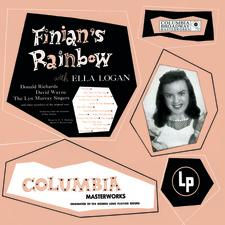 Finian's Rainbow – Original Broadway Cast Recording 1947