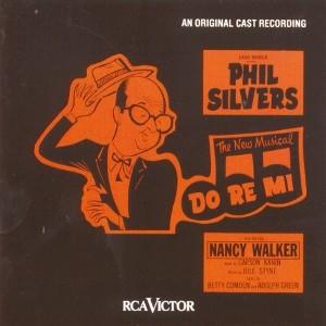 Do Re Mi – Original Broadway Cast Recording 1960