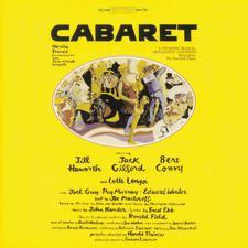 Cabaret - Original Broadway Cast Recording 1966