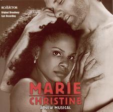 MARIE CHRISTINE - ORIGINAL BROADWAY CAST RECORDING 1999