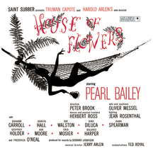 House Of Flowers - 1954 Broadway Cast Recording