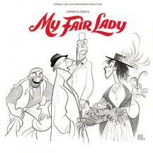 My Fair Lady – Broadway Revival Cast Recording 1976