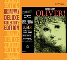 Oliver! – Deluxe Collector's Edition