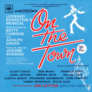 On the Town - Original London Cast Recording
