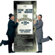 The Producers - Original Broadway Cast 2001